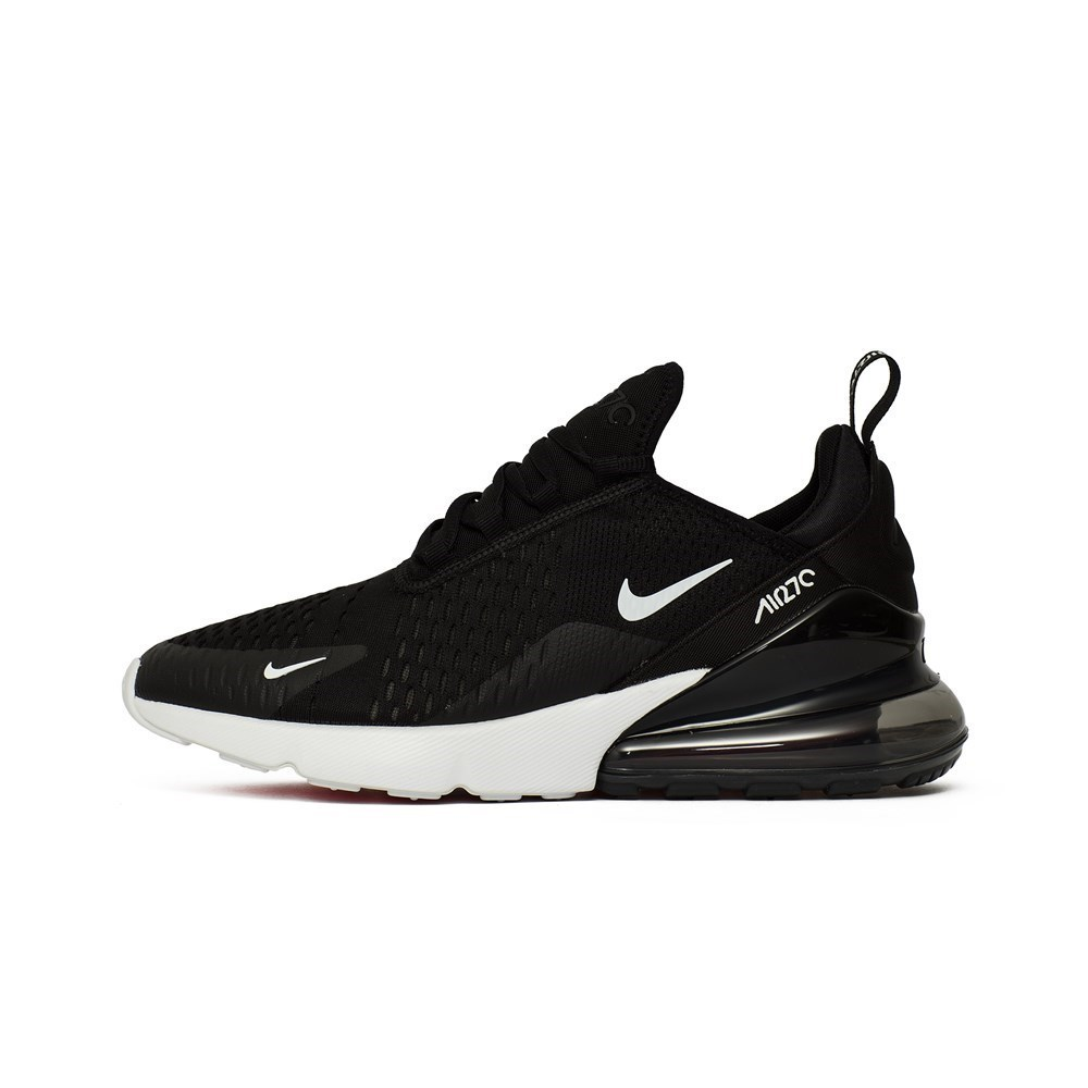 Details about Nike Air Max 270 AH8050002 black halfshoes