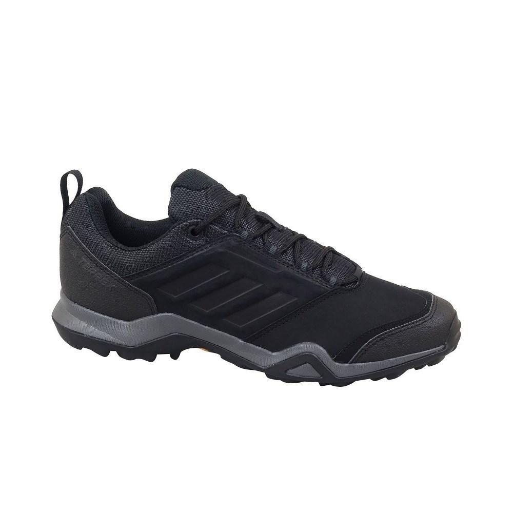 Details zu Adidas Terrex Brushwood LE AC7851 schwarz halbschuhe