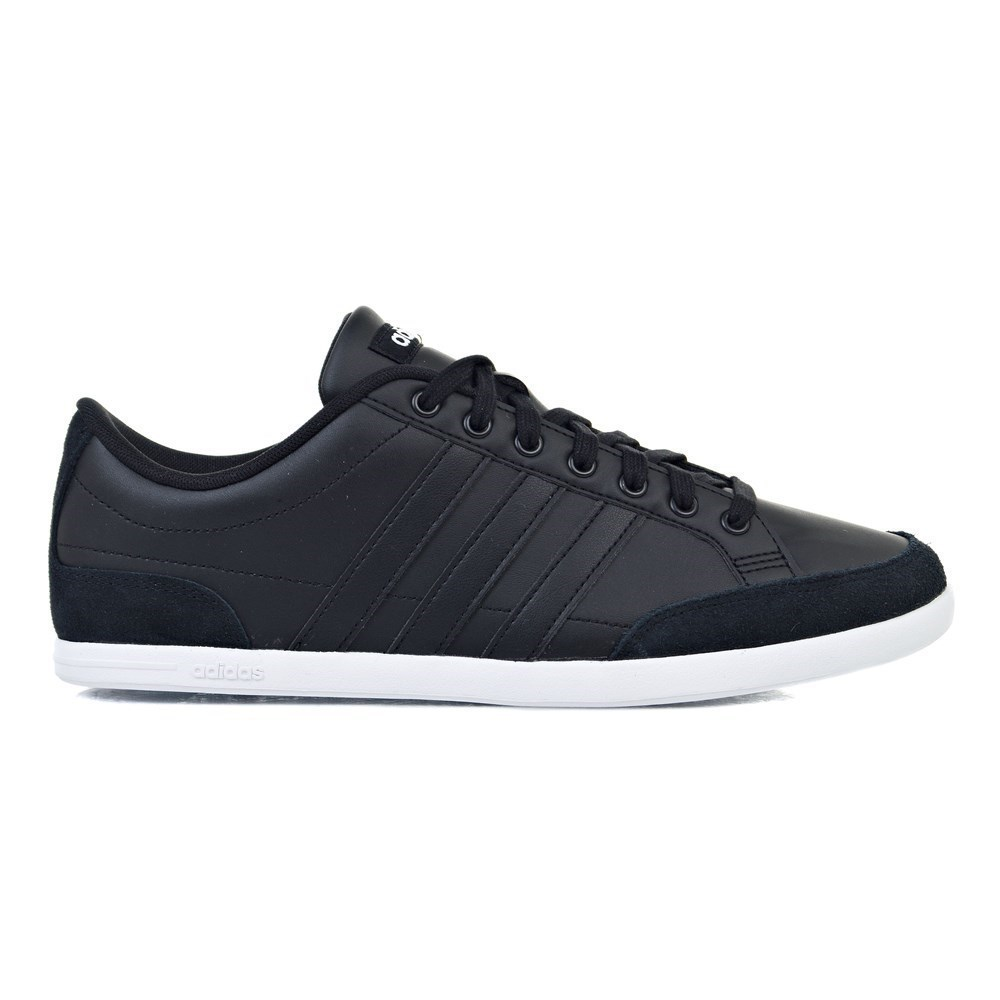 half off 779f8 f7771 Adidas Caflaire B43745 black halfshoes
