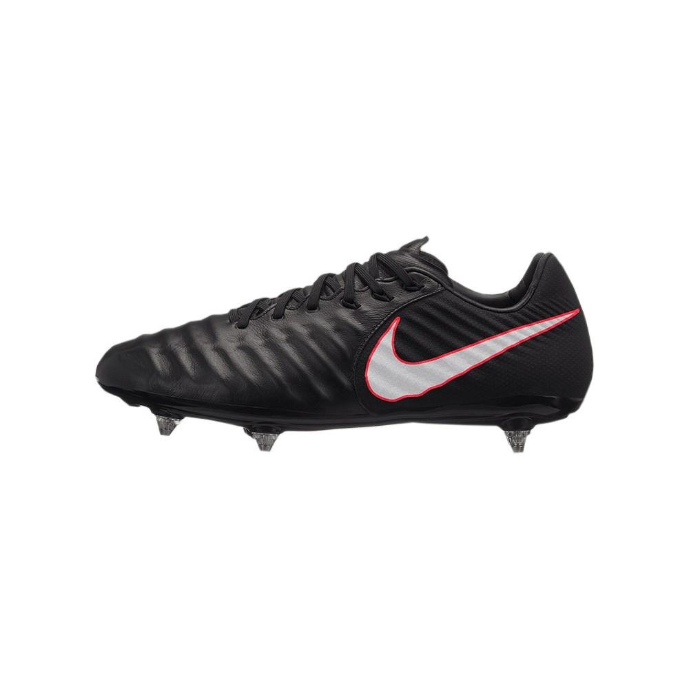 Details about Nike Legend 7 Pro FG AQ0429006 black halfshoes