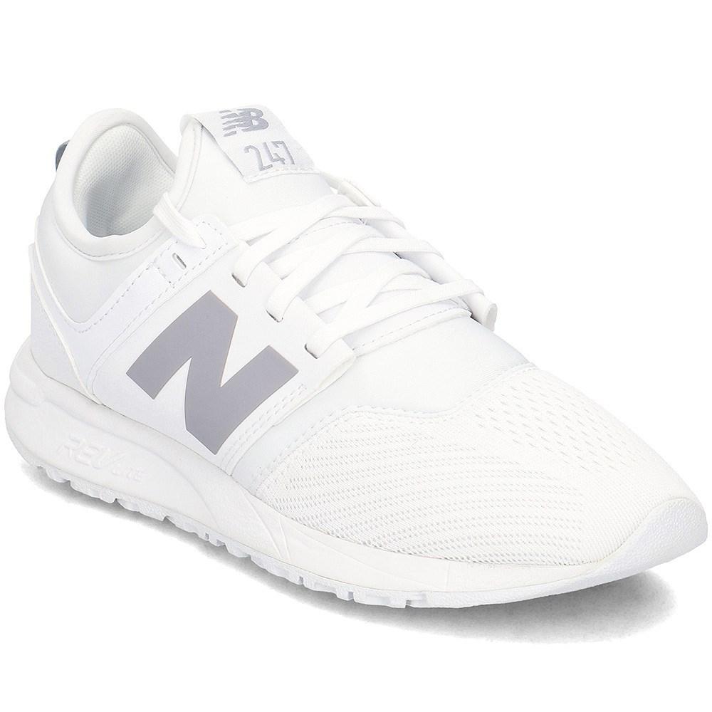 New Balance 247 WRL247EQ weiß  | Stil