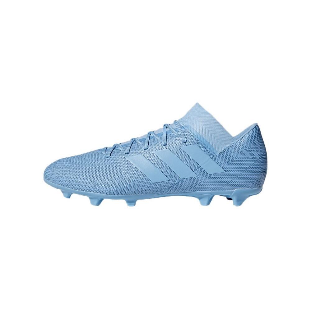 Adidas Nemeziz Messi 183 FG DB2112 blau halbschuhe