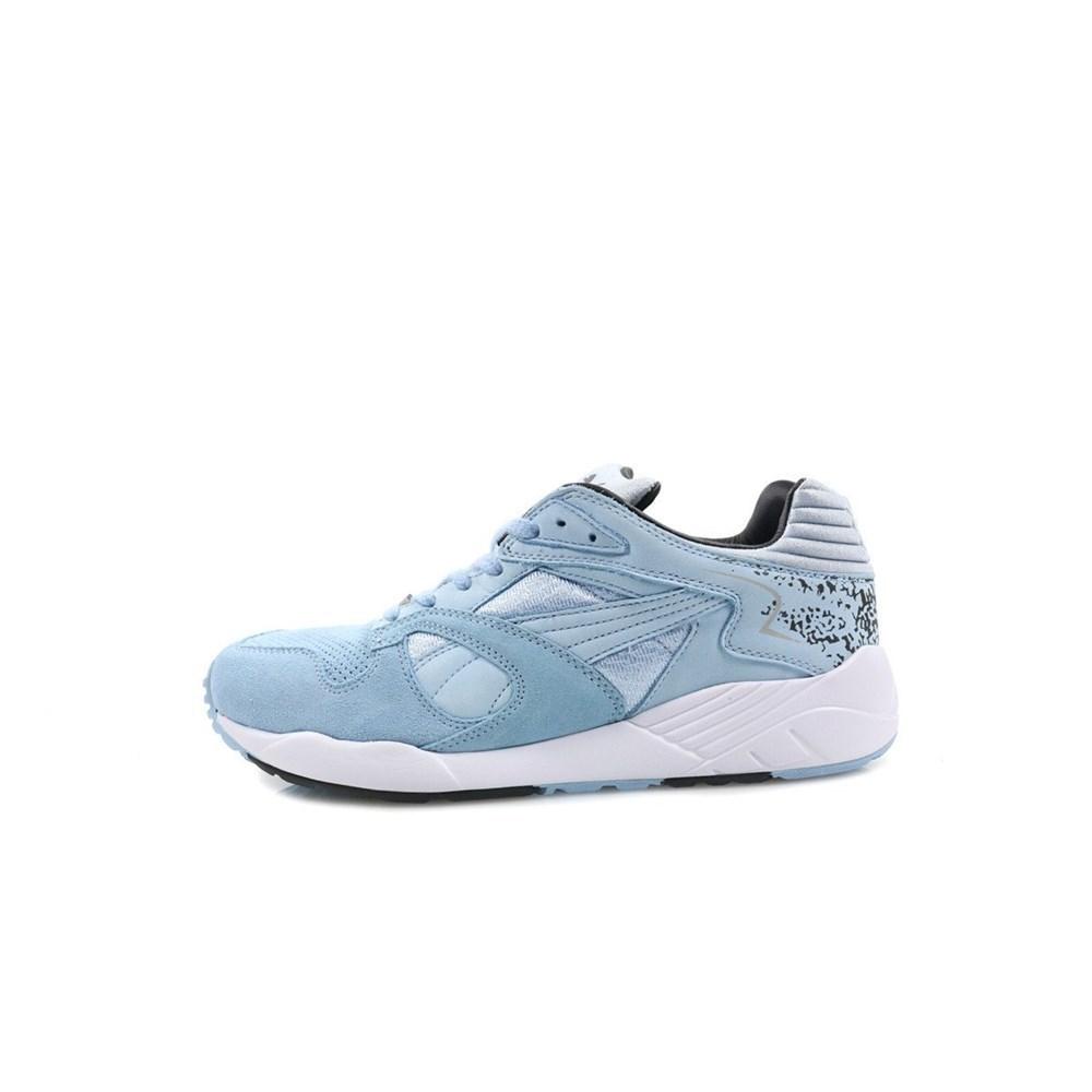 21ae8b8931 Puma XS850 Adventurer X Solebox Angel FA 35836504 blue halfshoes