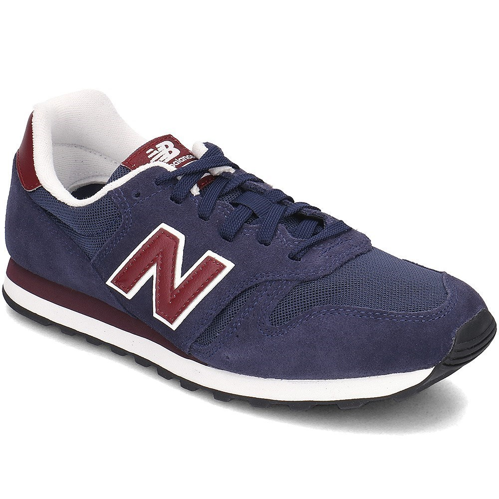 watch dc699 6ce9f Details about New Balance 373 ML373BUP navy blue halfshoes