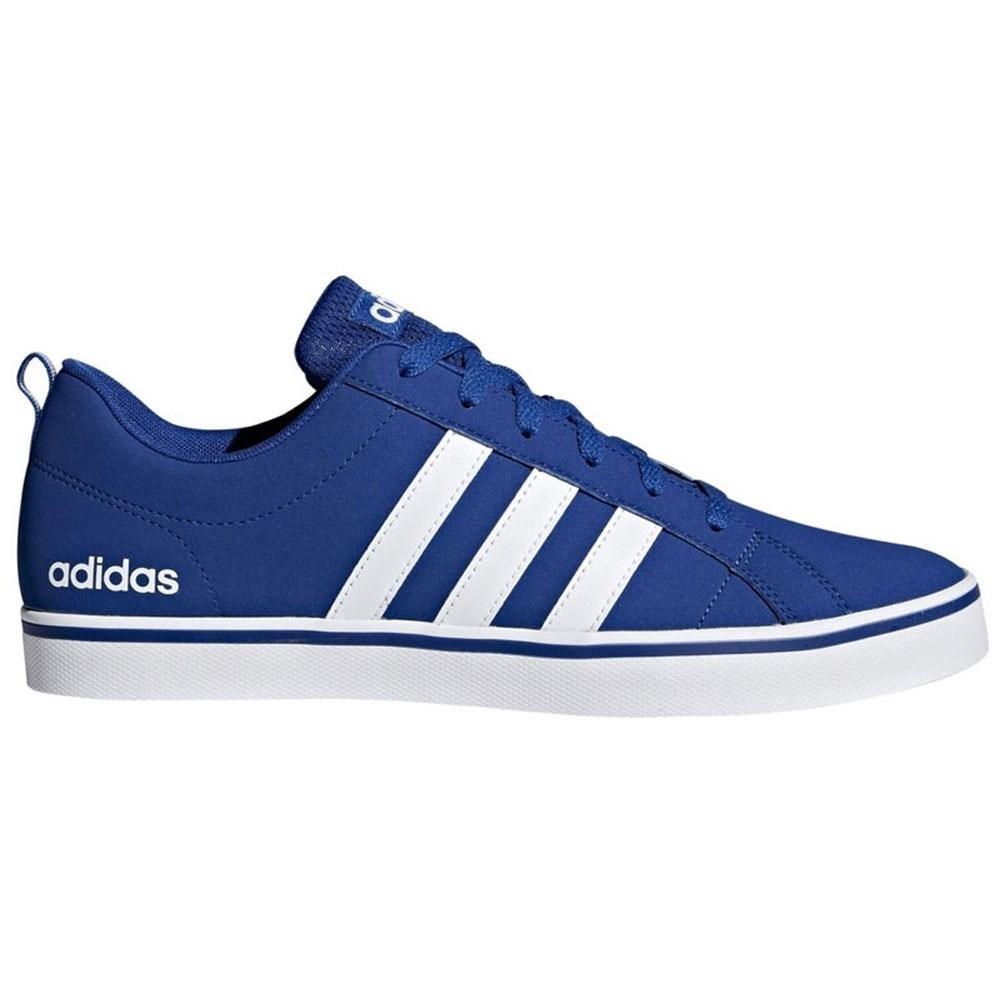 Adidas vs Pace F34611 Azul halfzapatos