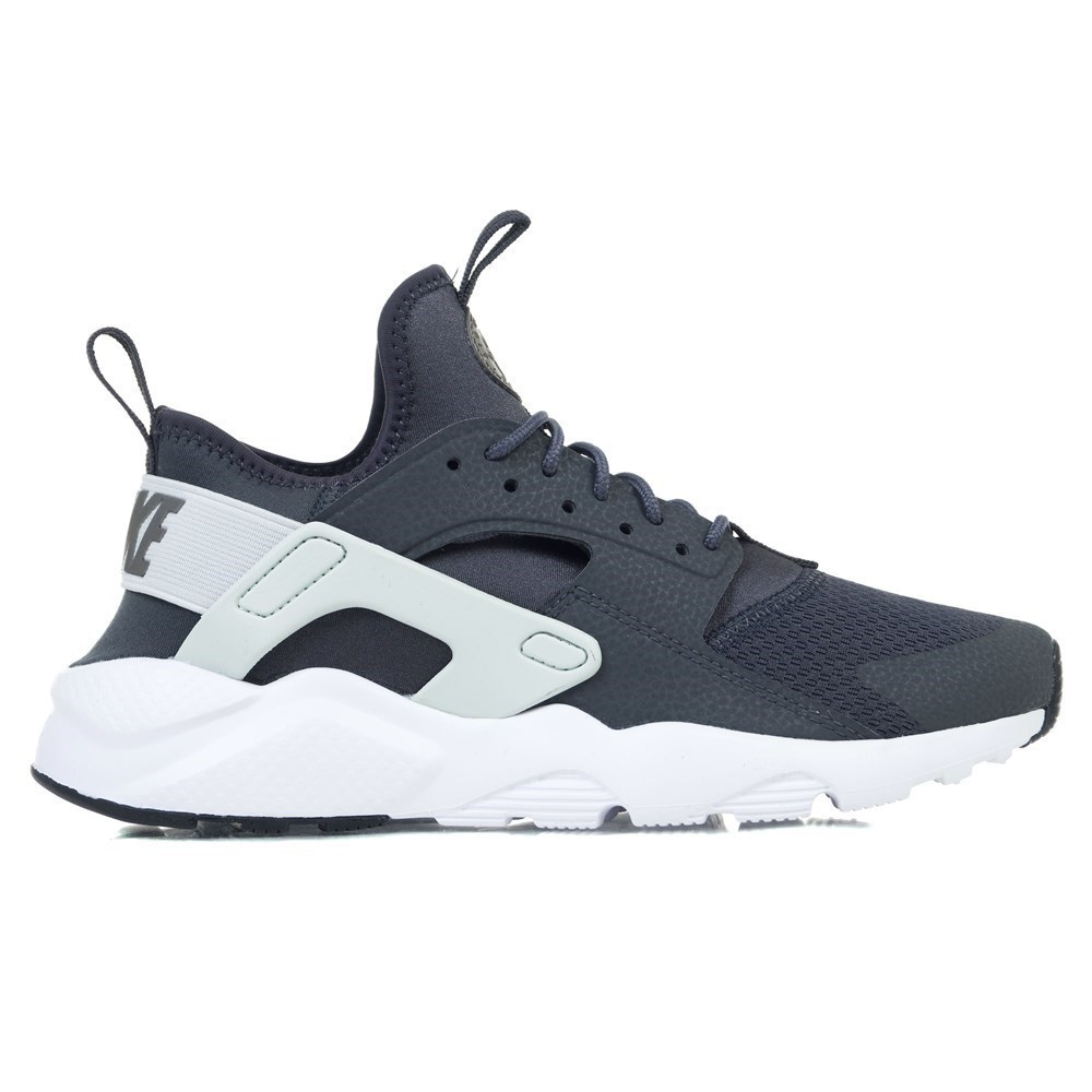 Details about Nike Air Huarache Run Ultra GS 847568015 graphite halfshoes