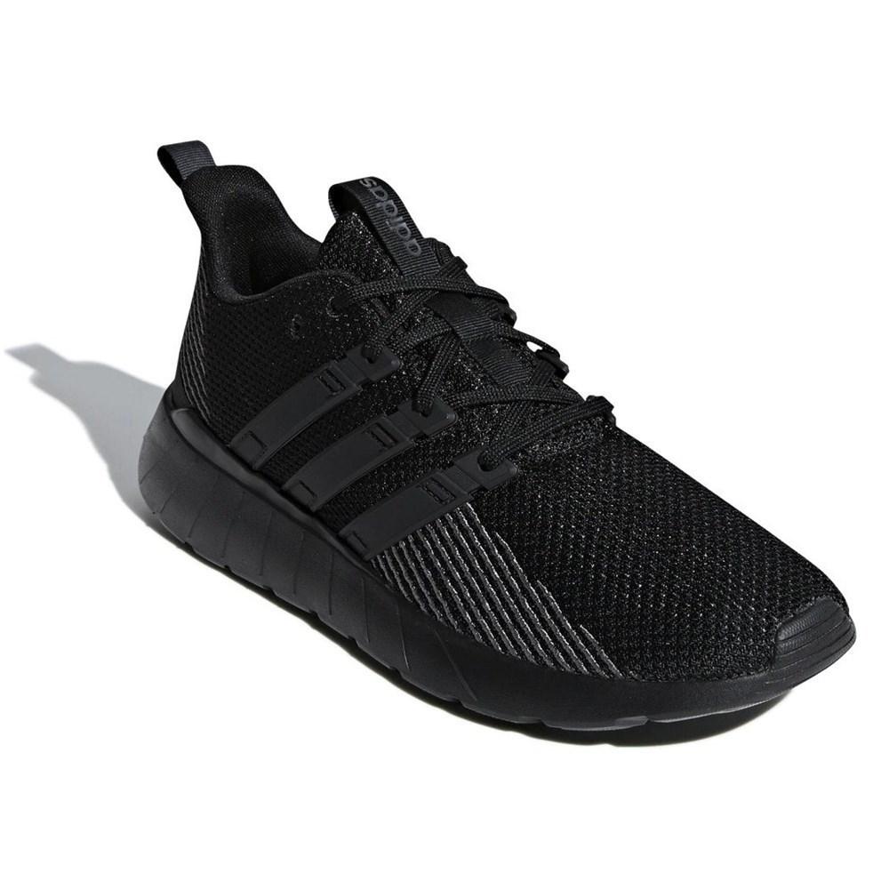 Adidas Questar Flow F36255 Negro halfzapatos