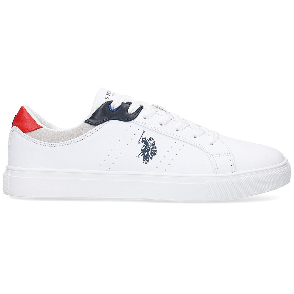 cheap for discount 554ae 4141b U.S. Polo Assn CURTY4170S9 CURTY4170S9YH1WHIrot weiß sportschuhe c7eb16