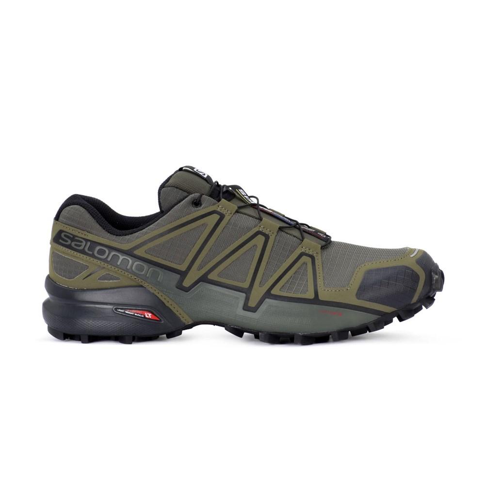 Men's Salomon Speedcross 4 Trail