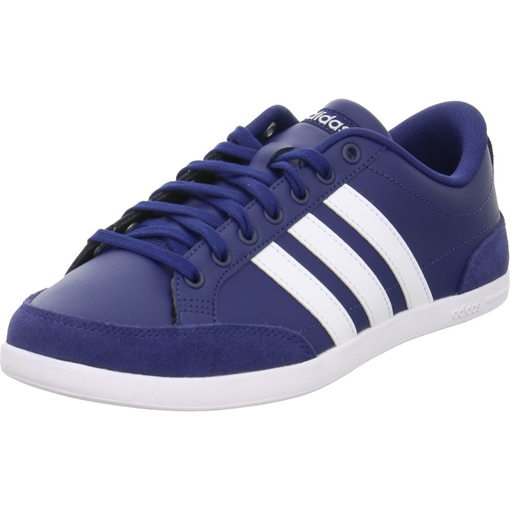 Shoes Universal Men Adidas Caflaire F34374 White,Blue,Navy blue | eBay