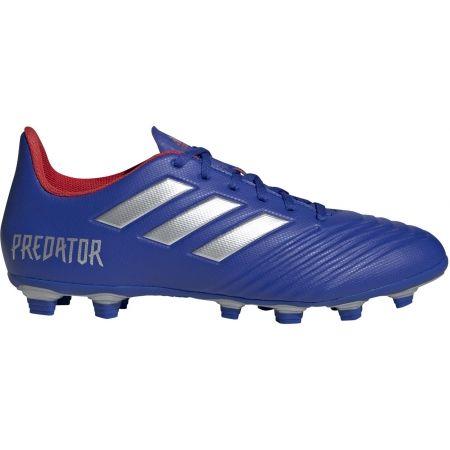Adidas Protator 194 Fxg BB8113 blau halbschuhe