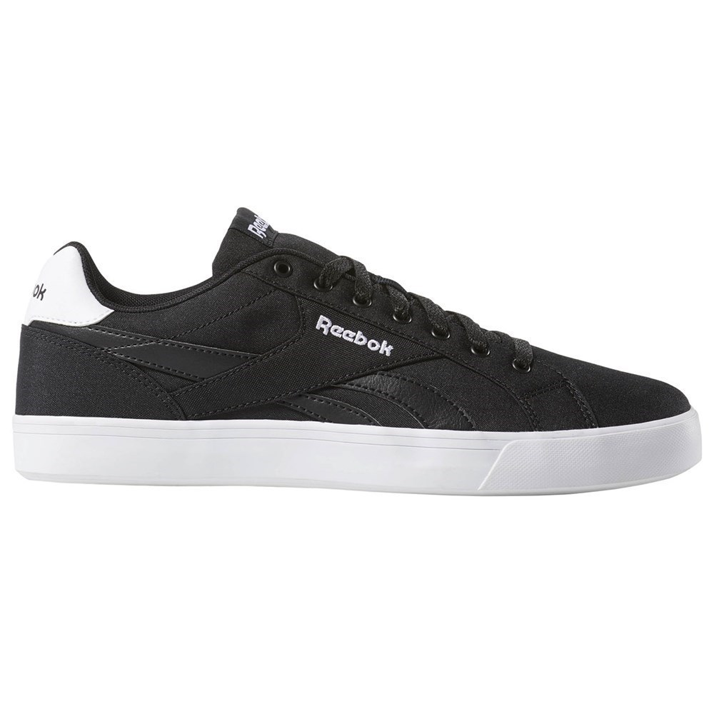 Details about Reebok Royal Complete 2LT CN7253 black halfshoes