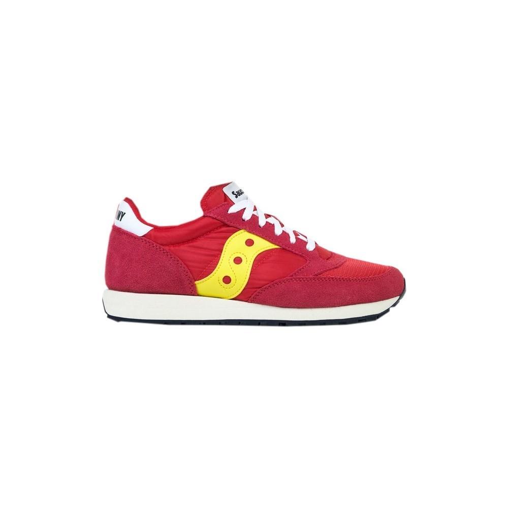 Sneakers SAUCONY Jazz Original Vintage S70368 56 Red