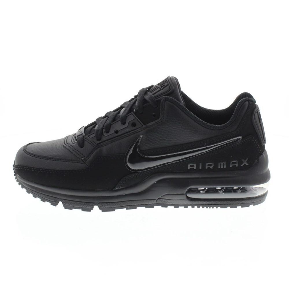new styles 5edbc ff7c0 Nike Air Max Ltd 3 687977020 schwarz
