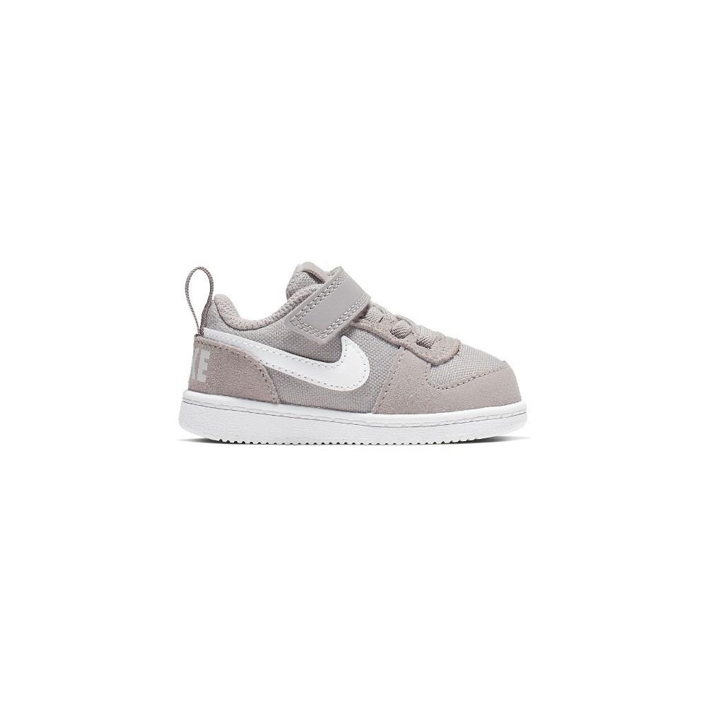 Nike Court Borough Low PE Big Kids' Shoe