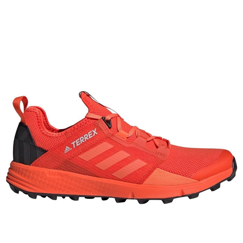 Adidas Terrex Speed LD D97816 Orangefarbig halbschuhe