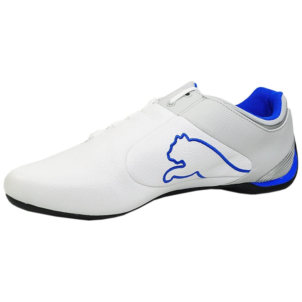 Puma Future Cat M2 Weave 30416701 bluee halfshoes