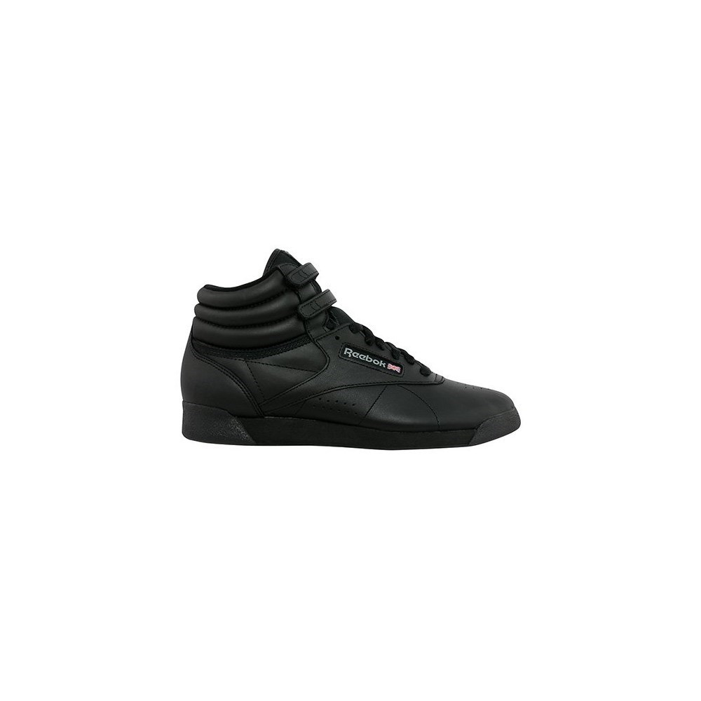 8aa42b7c609c Reebok Freestyle 2240 black halfshoes